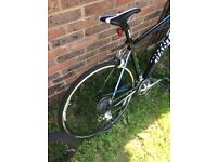 Giant DEF9 road bike mint condition 290