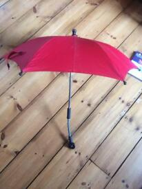 Bugaboo bee umbrella