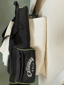 Callaway golf pencil bag