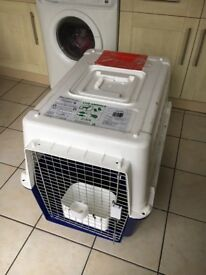 Large Dog/Pet Crate for Sale