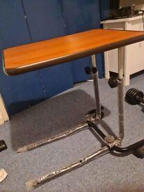 Brand news desk for sale