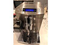 Delong Coffee machine prima Donna S De Luxe ECam 28.465 m