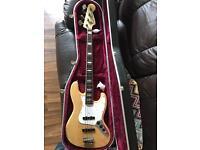 Fender Jazz Bass '75 re-issue (MIJ '91)