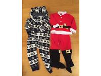 Christmas Dress Up Clothes Age 5-6 yrs
