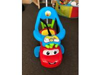 Smoby 4-in-1 trike