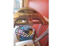 Olympus treadmill for quick sale