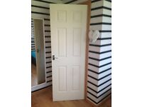 SPECIAL OFFER. DOORS £60 SUPPLIED AND FITTED