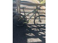 "2013 Trek Stache 8 29"" Mountain Bike For Sale"