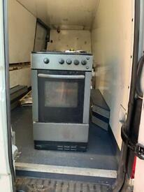 Bush gas cooker in working order