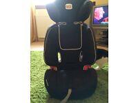 Britax car baby seat