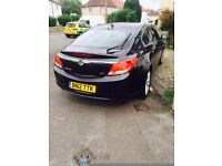 Vauxhall Insignia 2.0 CDTi 16v SRi 5dr LOW MILAGE, pco ready. Quick SALE!!!!