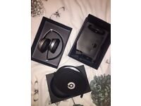 BEATS Solo 2 Wireless Bluetooth Headphones - Special Edition Space Grey