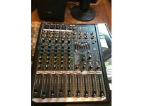 Mackie Profx8v2 Professional Mixer