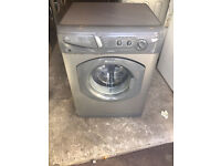 7KG Hotpoint Aquarius WT540 Fully Working Washing Machine with 4 Month Warranty