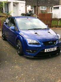 2006 FOCUS ST-3..BLOCKMOD..300BHP...offers today