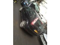 Ford Fiesta 1.4 zetec breaking for spare parts