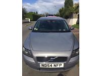 Volvo S40 2.0 D S 4dr