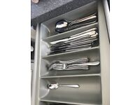 Jamie Oliver cutlery set (double)