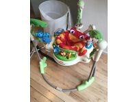 Fisher Price Jumperoo Good condition