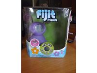 Fijit Friend Interactive Toy - Boxed and Ready for Christmas - Bargain