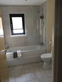 Double Ensuite Room to Rent