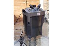 Aquamanta EFX300 filter