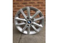 Original BMW wheel R16