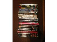 ACTION, COMEDY, WAR DVDS *NO PIRATED COPIES*