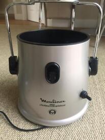 Moulinex juice machine Pro, 600W, Whole Fruit Juicer