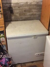 Large freezer for sale.. works perfectly