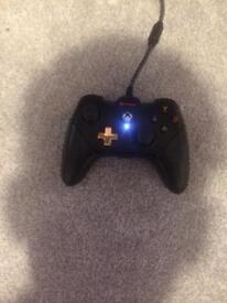 Xbox One Fusion Controller - Black (Xbox One