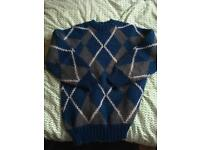 Vintage wool jumper/sweater
