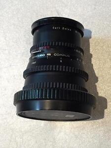 Hasselblad Carl Zeiss Sonnar T* CF 150mm lens