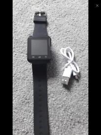 Bluetooth smart watch brand new