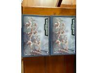 Warhammer tyranid genestealers boxs