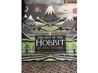 Range of books sin city zombie friends fantastic beasts hobbit