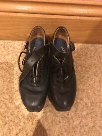 Fay's Irish Dancing Heavy Shoes