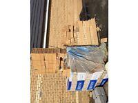 Sandlewood Buff Ibstock Bricks