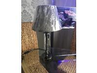 Brand new lamp £5