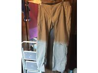 Karrimor trousers/shorts