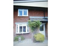 Fantastic 2 Bedroom Part Furnished Mid Terrace House in the delightful village of Farndon, Cheshire