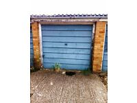 lock up garage / storage /parking to let rent in Cheshunt - Near Station