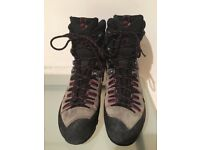 Mammut Monolith GTX Women's Alpine Trekking Boot Size EU42/UK8 (would fit EU41 UK7)
