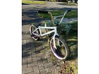 Haro 500.3 full chromo bmx, renovated, powdercoated, not we the people,gt