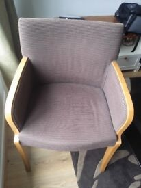 Lovely ,good quality chair