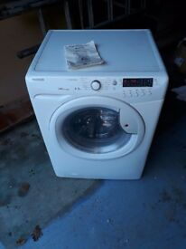 Hoover Washer Dryer in good condition and working order