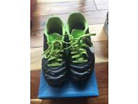 Rugby Boots Size 3