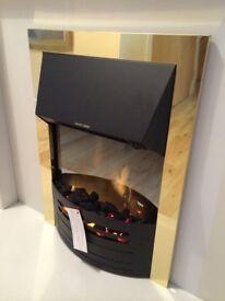 BRAND NEW DIMPLEX ELECTRIC FIRE