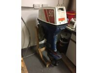 Wanted- Inboard outboard engines and chandlery
