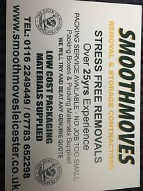 SmoothMoves Removals
